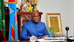 Perebutan Baru Untuk DPR Congo Dimulai Dengan Sungguh-sungguh