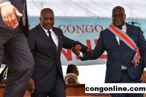 DRC: Apakah 'Keadaan Pengepungan' Presiden Tshisekedi Ditutup-tutupi?