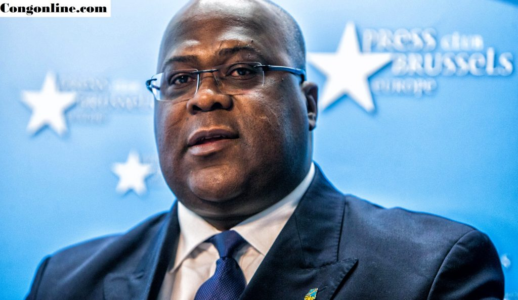 Kondisi Parlemen Republik Demokratik Kongo Semakin Mengkhawatirkan