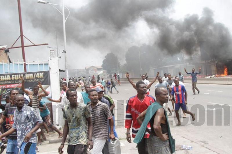 Kasus Penganiayaan Terhadap Diplomat Congo Yang Datang ke Indonesia