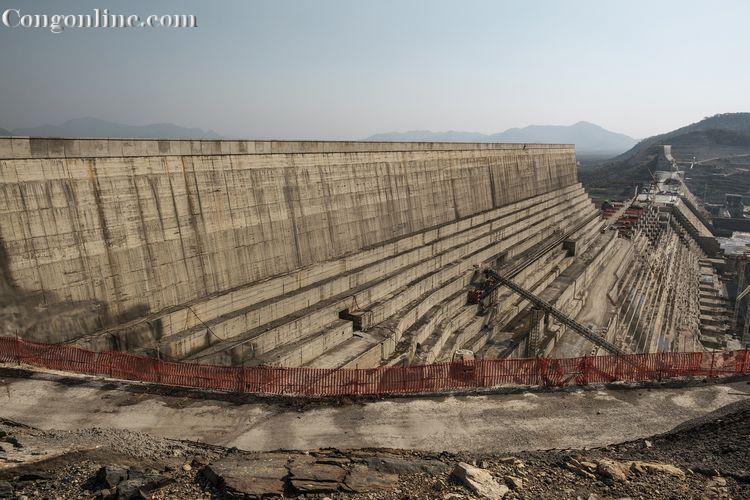 Mesir Tingkatkan Investasi Di Kongo Untuk Bendungan Nil